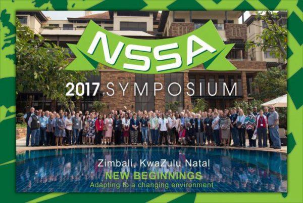 21st NSSA Symposium - Zimbali